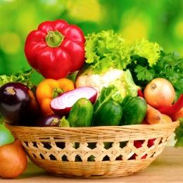 Mâncarea sănătoasă adaugă ani buni vieţii
