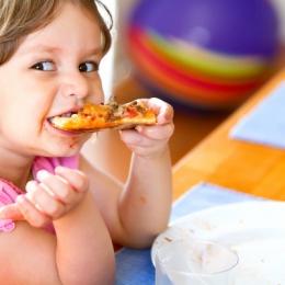 Greva foamei la copii