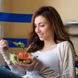 Fructele şi legumele vă ajută să aveţi o sănătate de fier