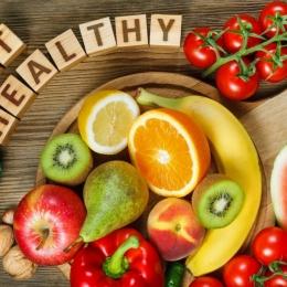 Mâncaţi, dar nu uitaţi că organismul are nevoie şi de vitamina C!