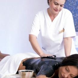 Sanatoriul Balnear Mangalia: Beneficiile masajului cu nămol