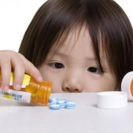 Atenţie la medicamentele pe care le daţi copiilor!