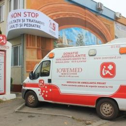 Noi servicii la Centrul medical Iowemed: Medicina maritimă