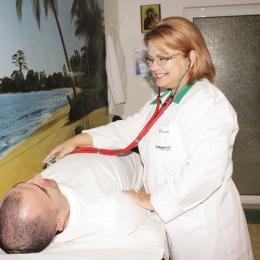 Medicina integrativă, o metodă complexă de îngrijire a pacienţilor