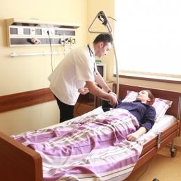 Acte necesare pentru internarea la Medstar General Hospital