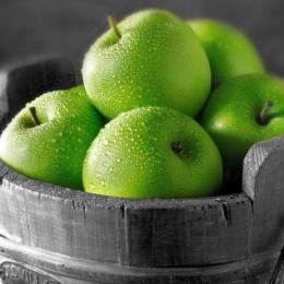 Merele verzi vă ajută să luptați împotriva bolilor