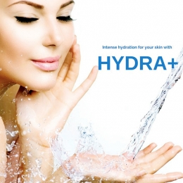 HYDRA Deluxe SPA - tratamentul must-have al verii 2016