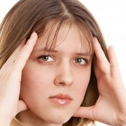 Lipsa vitaminelor D şi B2 din organism duce la migrenă