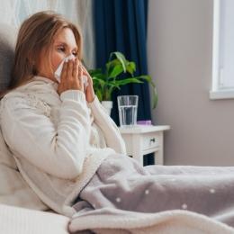 Mucozităţile pot bloca, în unele situaţii, bronhiile