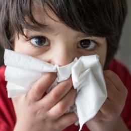 Cum scăpăm de nasul înfundat, fără chimicale