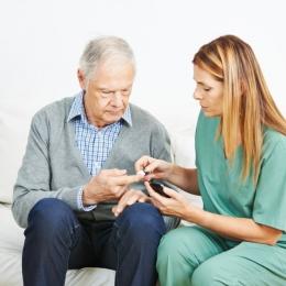 Neuropatia diabetică poate duce la complicaţii foarte grave