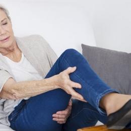 Cancerul osos apare în special în oasele lungi