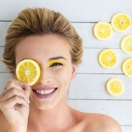 Vitamina C şi sănătatea ochilor