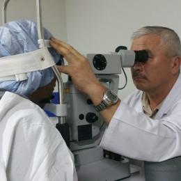 Cum puteţi evita orbirea bruscă, una dintre cele mai teribile afecţiuni