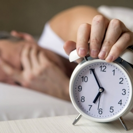 Odihna, vitală în perioada pandemiei! Află cum scapi de insomnie