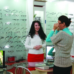 Ochelari versus lentile de contact