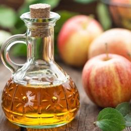 Oțetul de mere întărește sistemul imunitar