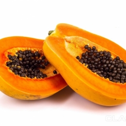 Fructele Papaya, adevărată farmacie naturală