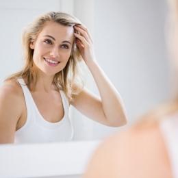 Părul facial poate fi eliminat cu ajutorul unor ingrediente naturale