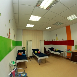 Medicover Constanţa a deschis linia de gardă pediatrică