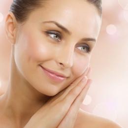 Peeling-ul chimic vă scapă de ridurile fine sau acnee
