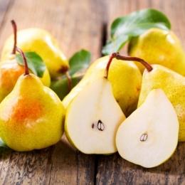 Perele, fructele de sezon ideale pentru slăbit şi diabet