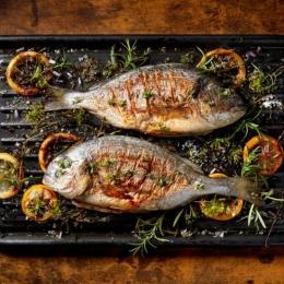Omega 3 din pește ajută la scăderea tensiunii arteriale
