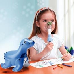 Care sunt avantajele şi dezavantajele terapiei cu aerosoli la copii
