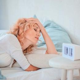 Sindromul picioarelor neliniștite, cauză a tulburărilor de somn