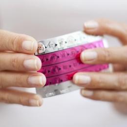 Pilulele anticoncepţionale cresc riscul de cancer
