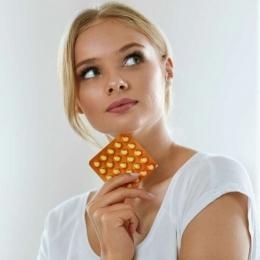 Atenție! Pilulele contraceptive au și efecte secundare
