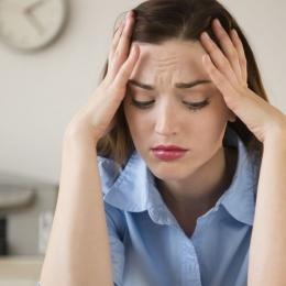 Plânsul excesiv se poate datora și lipsei somnului