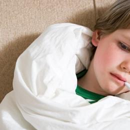 Pneumonia la copii - simptome şi tratament