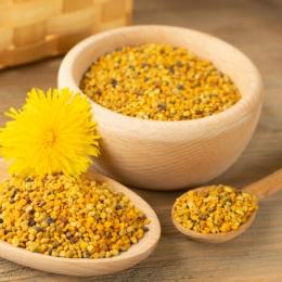 Beneficiile polenului crud: sursă de proteine vegetale