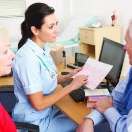 Pregătiri obligatorii pentru consultaţia medicală