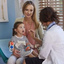 Afecțiunile din sfera ORL. Cum îi ferim pe cei mici de otite, rinite şi sinuzite