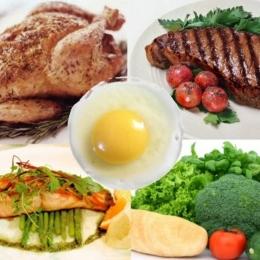Excesul de proteine poate duce la cancer de colon