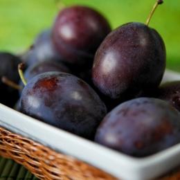 Prunele şi rolul lor în păstrarea sănătăţii