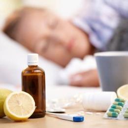 Tratamentul naturist al bolilor specifice sezonului rece