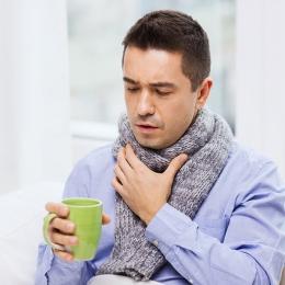 Răguşeala este declanşată de răceli sau diferite infecţii