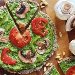 Raw vegan, între beneficii şi riscuri pentru sănătate