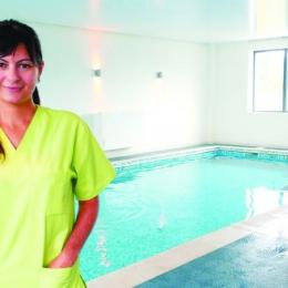 Servicii moderne de recuperare medicală