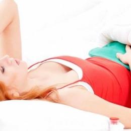 Remedii pentru crampele menstruale