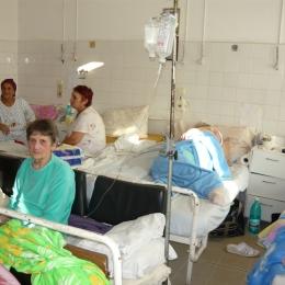 Nu mai sunt bani pentru reabilitarea Spitalului Judeţean Constanţa. Lucrările au fost blocate