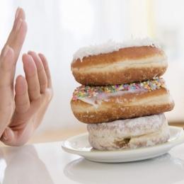Renunţaţi la zahăr şi veţi fi sănătoşi!