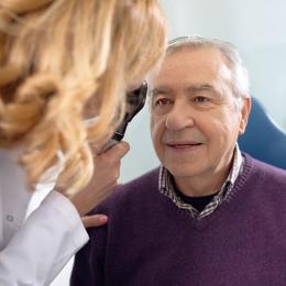 Salazionul, o afecţiune oftalmologică ce nu trebuie ignorată