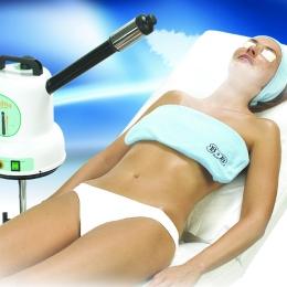Aqua-gym şi ozonoterapie, la Sanatoriul Balnear Mangalia