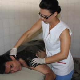 Tratament unic în Europa,  la Sanatoriul Balnear Mangalia