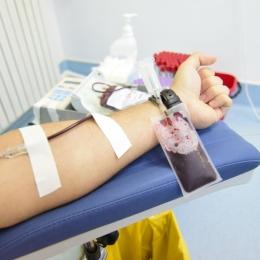 Este nevoie de sânge! Ce beneficii au donatorii