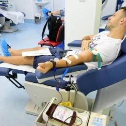 Donaţi sânge! Gestul care salvează viaţa altor semeni